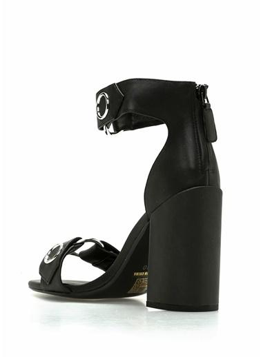 Senso Ayakkabı Siyah